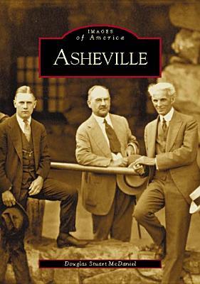 Asheville By McDaniel, Douglas Stuart